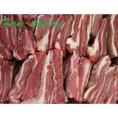Ребро говяжье
